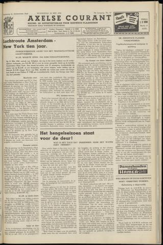 Axelsche Courant 1956-05-30