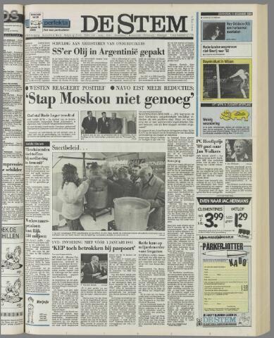 de Stem 1988-12-08