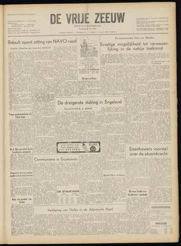 de Vrije Zeeuw 1953-12-15