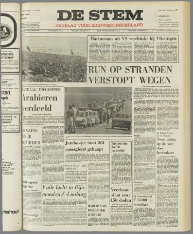 de Stem 1970-08-03