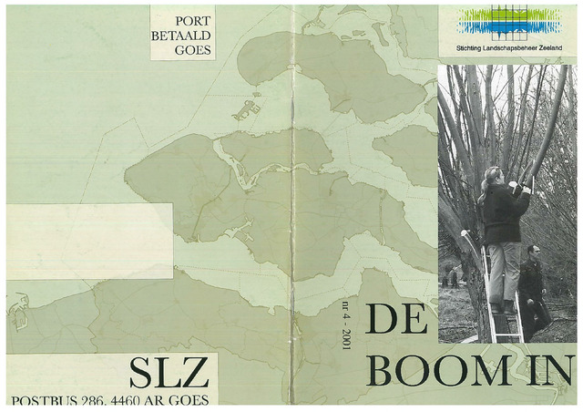 Landschapsbeheer Zeeland - de Boom in 2001-12-01