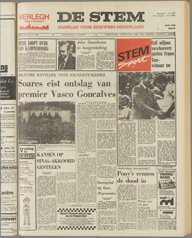 de Stem 1975-07-21