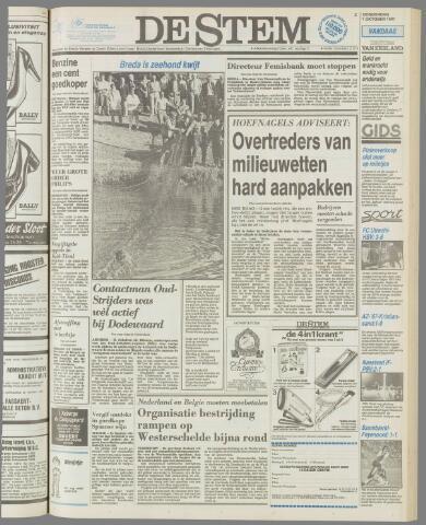 de Stem 1981-10-01