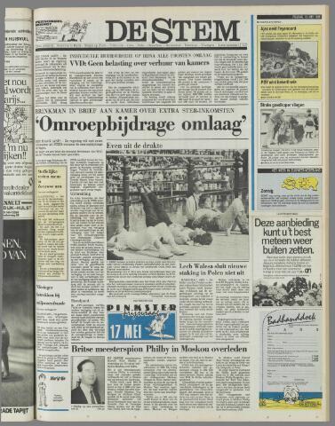 de Stem 1988-05-13