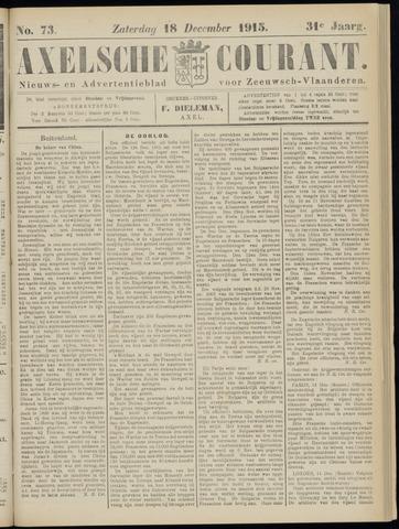 Axelsche Courant 1915-12-18