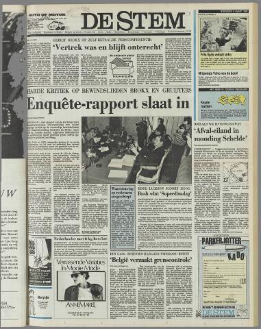 de Stem 1988-03-09