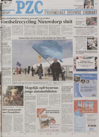 Provinciale Zeeuwse Courant 2006-06-07