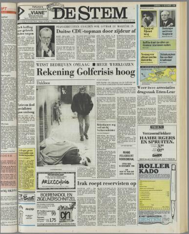 de Stem 1990-12-18