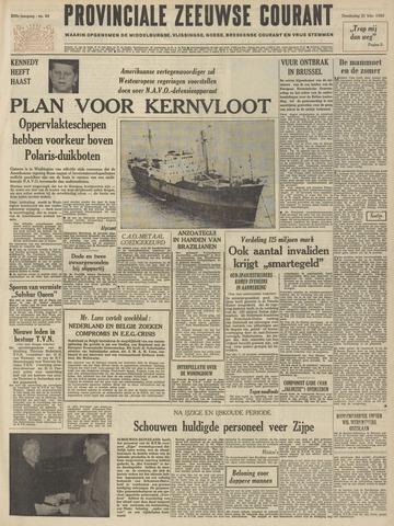 Provinciale Zeeuwse Courant 1963-02-21