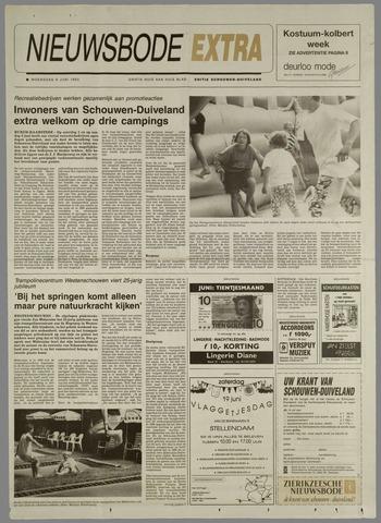 Zierikzeesche Nieuwsbode 1993-06-09