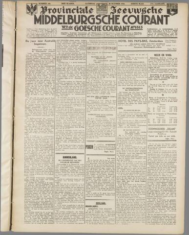 Middelburgsche Courant 1934-10-20