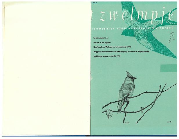 't Zwelmpje 1999-02-01