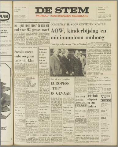 de Stem 1972-06-06