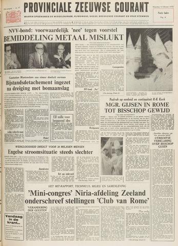 Provinciale Zeeuwse Courant 1972-02-14