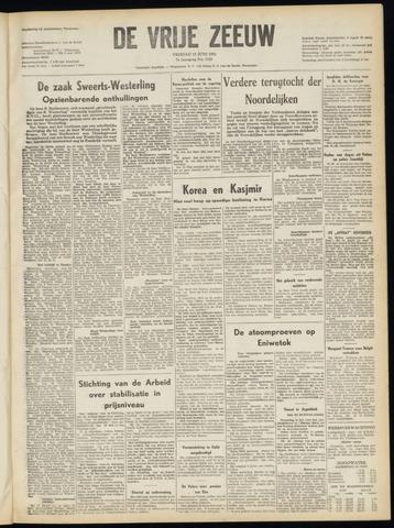 de Vrije Zeeuw 1951-06-15