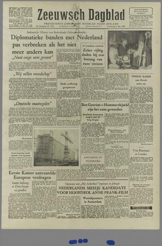 Zeeuwsch Dagblad 1957-12-05