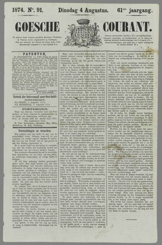 Goessche Courant 1874-08-04