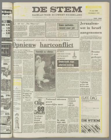 de Stem 1980-07-31