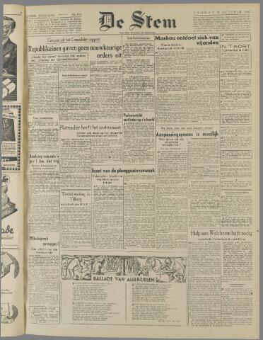 de Stem 1947-10-31