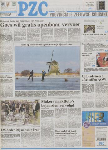 Provinciale Zeeuwse Courant 2005-03-01