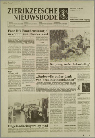 Zierikzeesche Nieuwsbode 1987-03-31