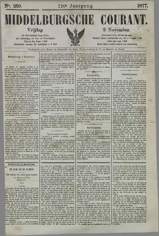 Middelburgsche Courant 1877-11-02
