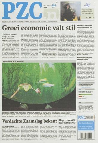 Provinciale Zeeuwse Courant 2008-05-16