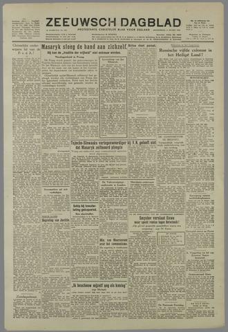 Zeeuwsch Dagblad 1948-03-11