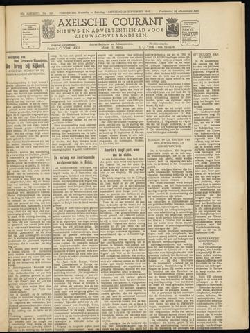 Axelsche Courant 1946-09-28