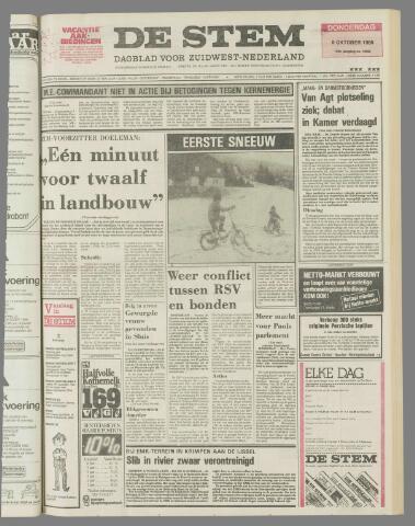 de Stem 1980-10-09