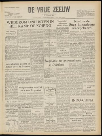 de Vrije Zeeuw 1952-03-17