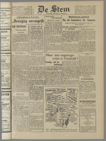 de Stem 1947-05-03