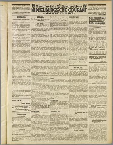 Middelburgsche Courant 1938-10-12