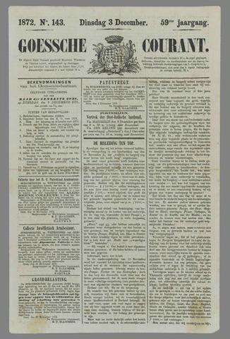 Goessche Courant 1872-12-03