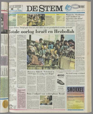 de Stem 1996-04-15