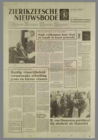 Zierikzeesche Nieuwsbode 1987-04-27