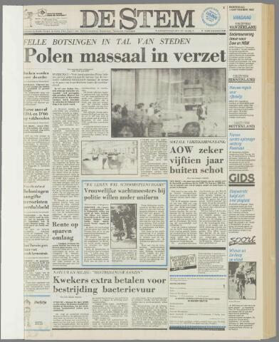 de Stem 1982-09-01