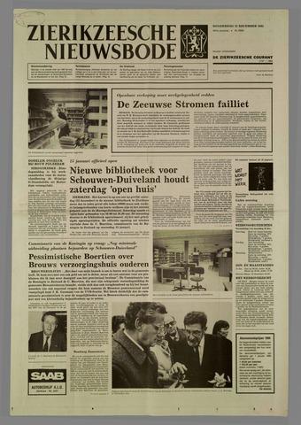 Zierikzeesche Nieuwsbode 1985-12-12