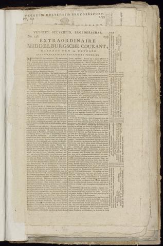 Middelburgsche Courant 1799-10-14