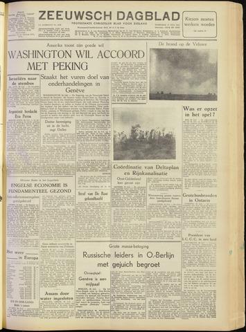 Zeeuwsch Dagblad 1955-07-27