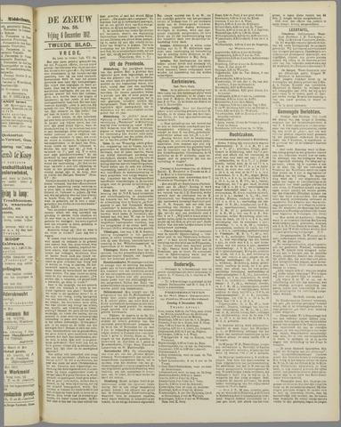 De Zeeuw. Christelijk-historisch nieuwsblad voor Zeeland 1912-12-07