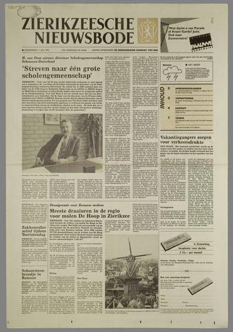 Zierikzeesche Nieuwsbode 1991-07-11
