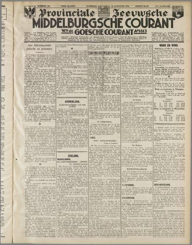 Middelburgsche Courant 1934-08-11
