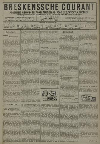 Breskensche Courant 1928-11-10