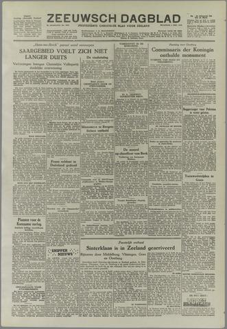 Zeeuwsch Dagblad 1952-12-01