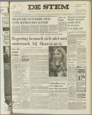 de Stem 1972-04-20