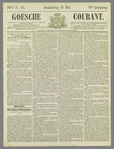 Goessche Courant 1894-05-31