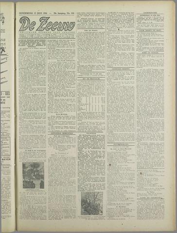 De Zeeuw. Christelijk-historisch nieuwsblad voor Zeeland 1944-06-15