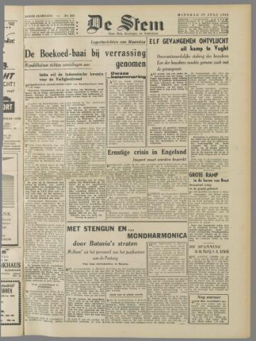 de Stem 1947-07-29