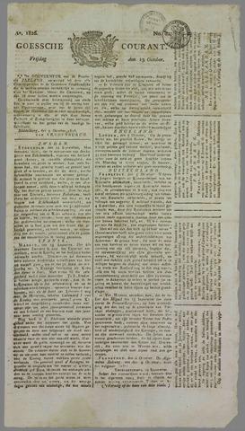 Goessche Courant 1826-10-13